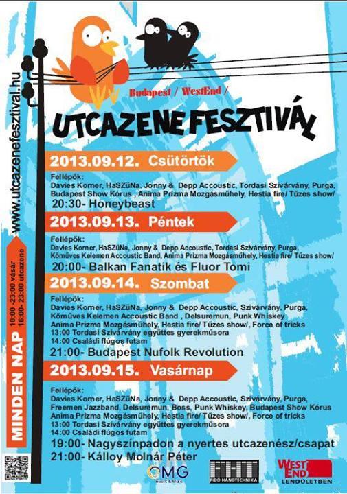 2013_WestEnd_plakát